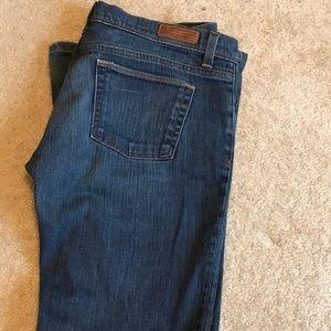 Ralph Lauren Women's Polo Whitney Jeans  Sz 8-32